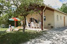 Ferienhaus 1332692 für 4 Personen in Mauroux