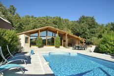Holiday home 1332693 for 6 persons in Régusse