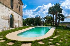 Rekreační dům 1332695 pro 4 osoby v Cutrofiano