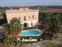 Rekreační dům 1332696 pro 7 osob v Cutrofiano