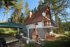 Holiday home 1332779 for 7 persons in Probulov