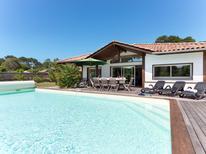 Villa 1332858 per 8 persone in Moliets-Plage
