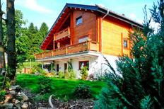 Holiday apartment 1332885 for 2 persons in Clausthal-Zellerfeld