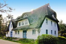 Holiday home 1332939 for 2 adults + 2 children in Zingst (Ostseeheilbad) OT Müggenburg