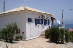 Holiday home 1333086 for 4 persons in Peroulia