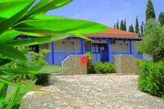Holiday home 1333092 for 4 persons in Peroulia