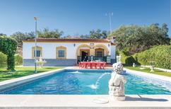 Holiday home 1333143 for 8 adults + 5 children in Guillena