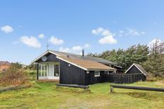 Holiday home 1333149 for 8 persons in Søndervig