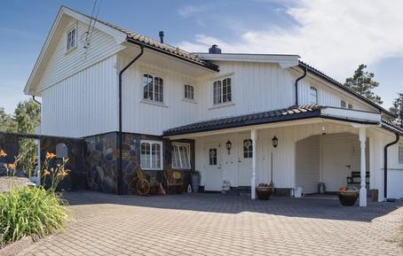 Für 6 Personen: Hübsches Apartment / Ferienwohnung in der Region Aust-Agder