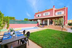 Holiday home 1333398 for 8 persons in Tolleric