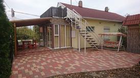 Vakantiehuis 1333431 voor 5 personen in Balatonmariafürdö