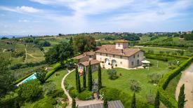Villa 1333499 per 12 persone in Tavarnelle Val di Pesa