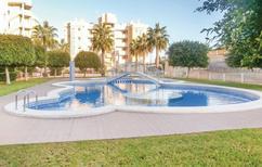 Appartement 1333542 voor 4 personen in Cabo de Palos