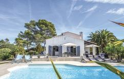 Holiday home 1333550 for 6 adults + 4 children in Valbonne