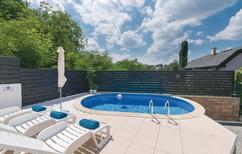 Appartement 1333556 voor 6 personen in Zagreb