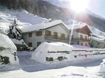 Holiday apartment 1333568 for 4 adults + 1 child in Coveyrand-Vieu