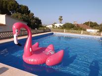 Maison de vacances 1333582 pour 6 personnes , Cala Murada