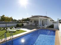 Holiday home 1333662 for 8 persons in Deltebre