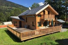 Holiday home 1333704 for 9 persons in Kreischberg Murau