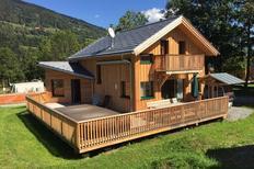 Maison de vacances 1333704 pour 9 personnes , Sankt Lorenzen ob Murau