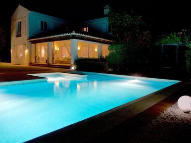 Gemütliches Ferienhaus : Region Costa-del-Sol für 9 Personen