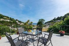 Holiday home 1333760 for 4 persons in Looe