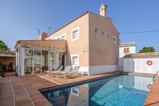 Ferienhaus 1333798 für 6 Personen in Port de Pollença