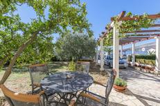 Appartement de vacances 1333833 pour 5 personnes , Okrug Gornji
