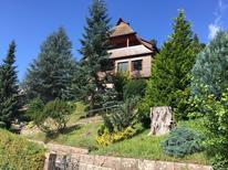 Ferielejlighed 1333990 til 4 voksne + 1 barn i Bad Wildbad im Schwarzwald