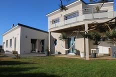 Maison de vacances 1334017 pour 3 adultes + 2 enfants , Bretteville-sur-Ay
