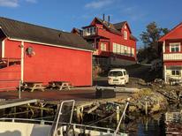Ferielejlighed 1334112 til 5 personer i Lepsøy