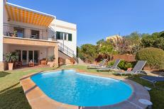 Holiday home 1334117 for 12 persons in s'Arenal