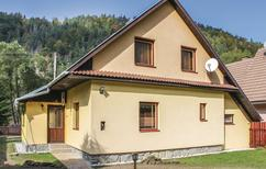 Holiday home 1334144 for 8 persons in Hrabušice