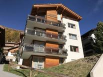 Holiday apartment 1334148 for 8 persons in Saas-Fee