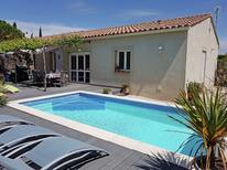 Ferienhaus 1334257 für 6 Personen in Lirac