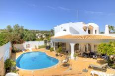Vakantiehuis 1334272 voor 9 personen in Quarteira