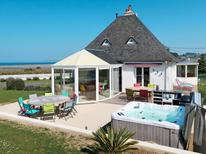 Holiday home 1334280 for 10 persons in Locquirec