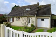 Holiday home 1334343 for 4 persons in Denneville