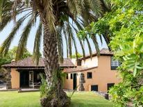 Casa de vacaciones 1334350 para 4 personas en La Orotava