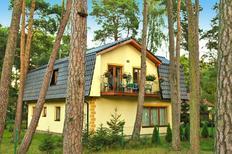 Maison de vacances 1334406 pour 5 personnes , Pobierowo