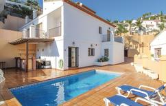 Holiday home 1334427 for 10 persons in Almuñécar