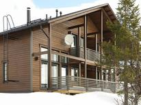 Holiday home 1334465 for 8 persons in Inari