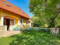 Holiday home 1334470 for 8 persons in Örvényes