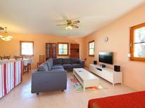 Villa 1334470 per 8 persone in Örvényes