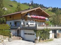 Appartamento 1334480 per 4 persone in Hollersbach im Pinzgau