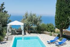 Holiday home 1334572 for 6 persons in Agios Nikitas