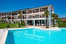 Appartement 1334664 voor 6 personen in Manerba del Garda