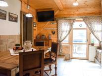 Appartamento 1334700 per 5 persone in Pec pod Snezkou