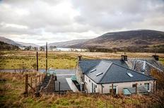 Holiday home 1334885 for 4 persons in Lochearnhead