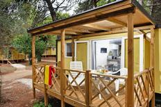 Mobile home 1334917 for 4 adults + 2 children in Fažana